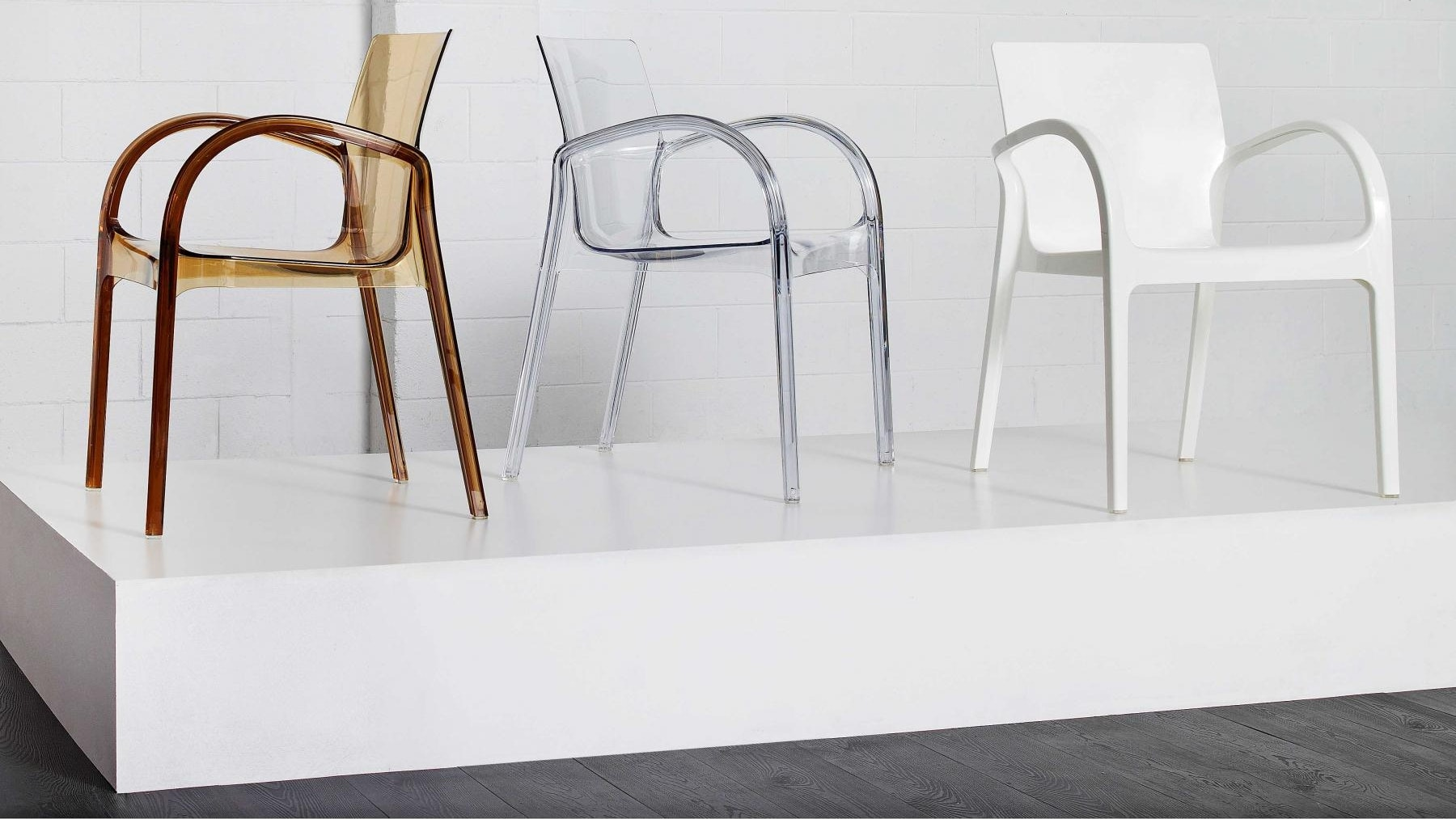 Dejavu Dining Chair