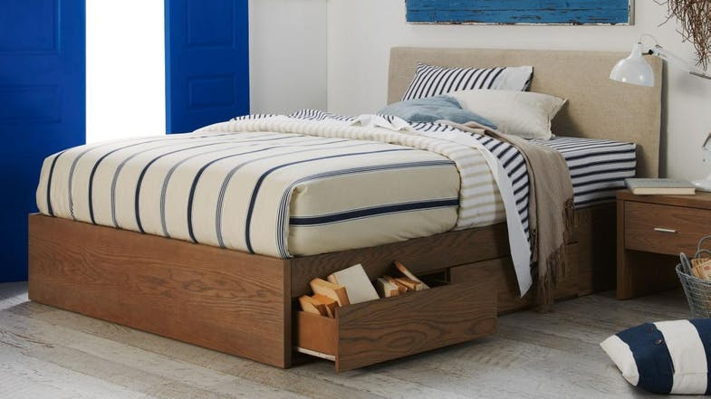 Buy King Size Bed Head Online