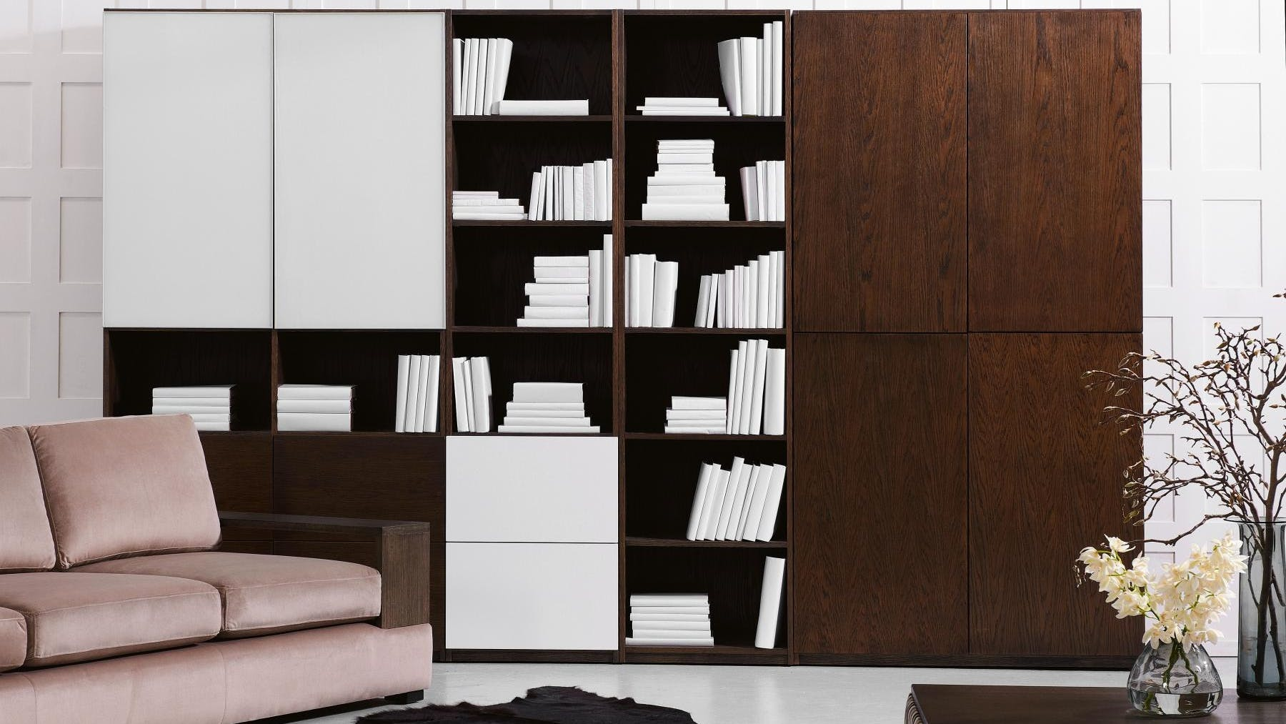 Buddy Wall Unit | Domayne