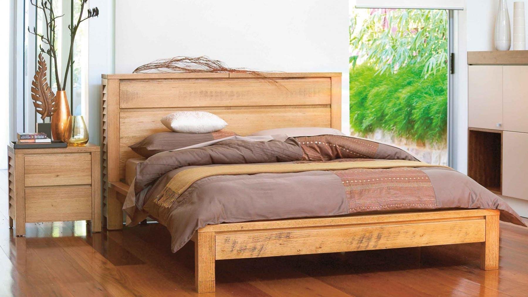 Plantation Bedroom Furniture Plantation Bed Frame Domayne