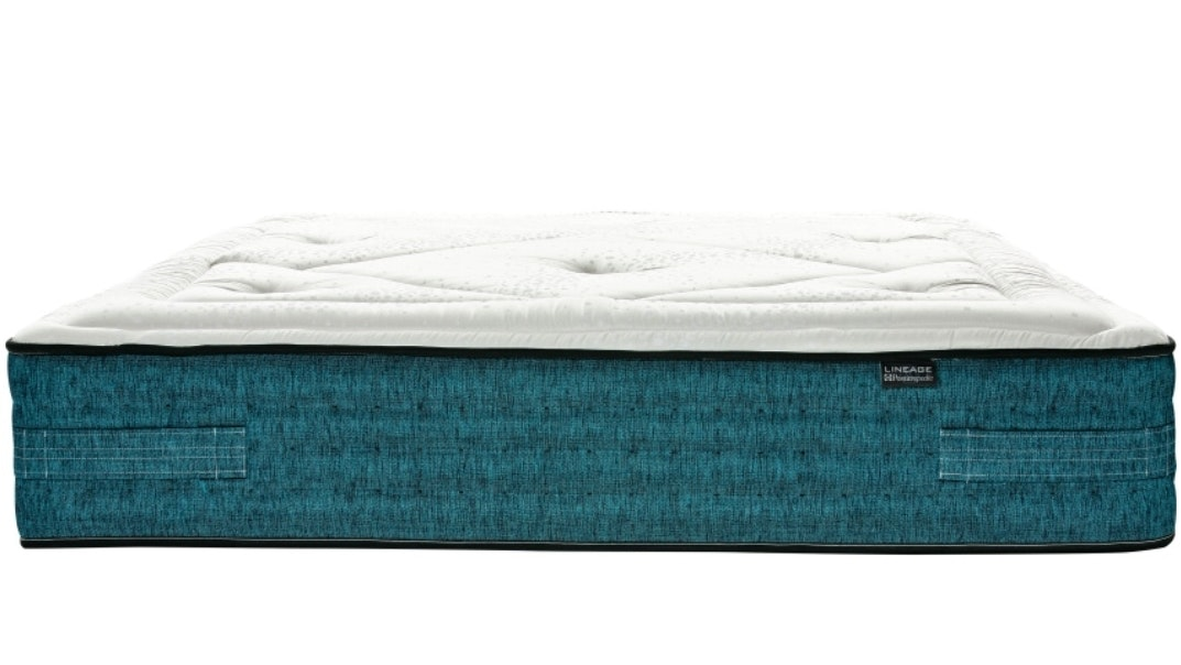 Sealy Crown Jewel Nouvelle Firm Mosaic Mattress