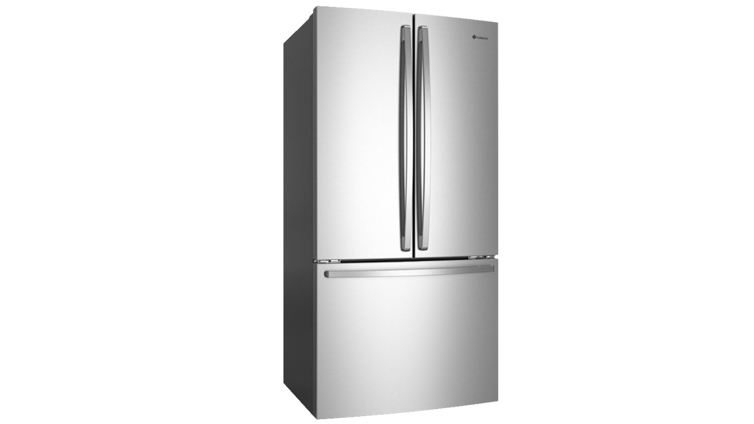 Westinghouse 524l French Door Fridge Stainless Steel Domayne