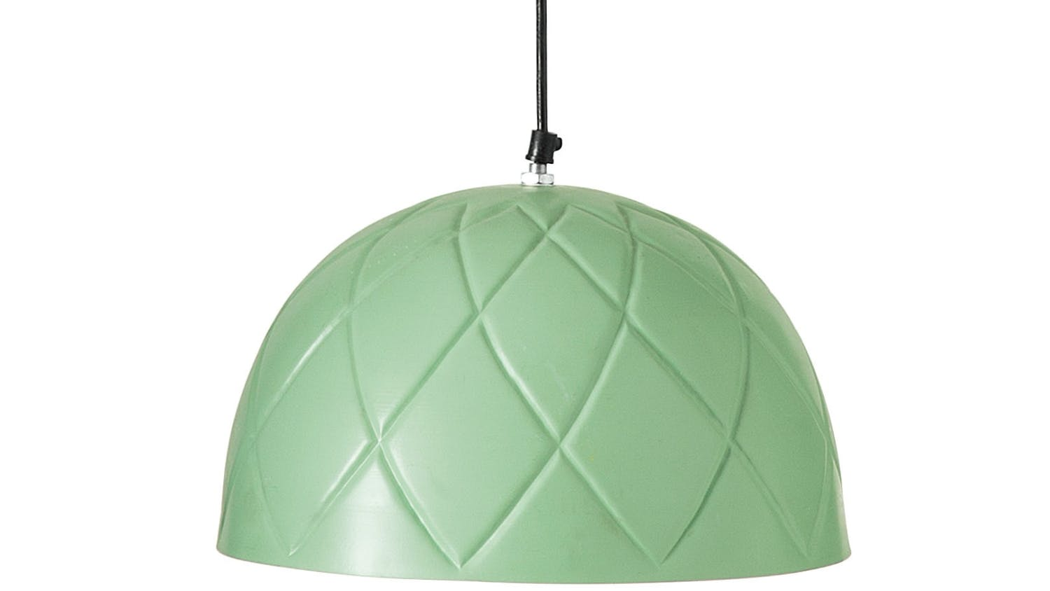homeware lampshade oliver dome wide bonas pendant blocco