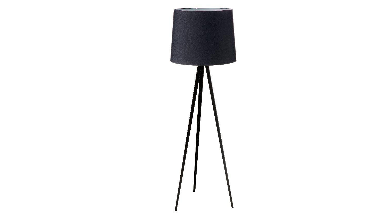 Oslo Floor Lamp Black