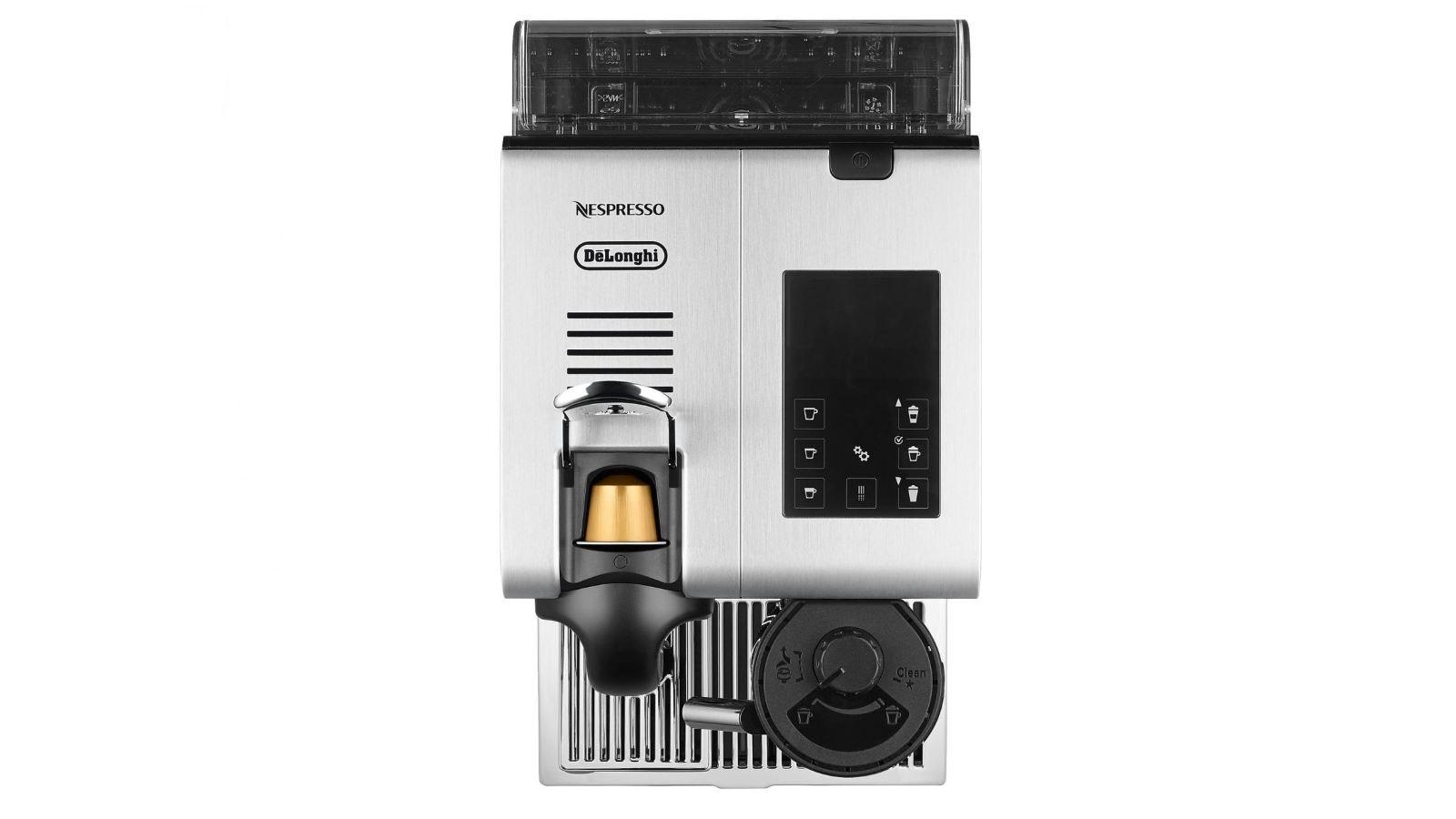 nespresso lattissima pro en 750mb coffee machine - Nespresso Lattissima Pro