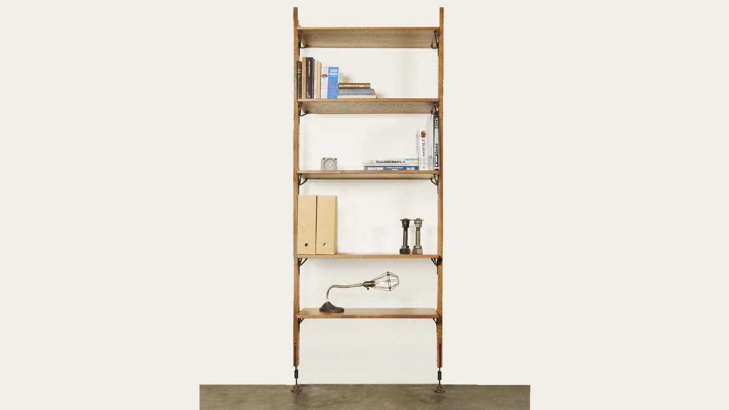 frame contemporary bookcases coaster cappuccino backless bookshelf metal with shelves bookcase