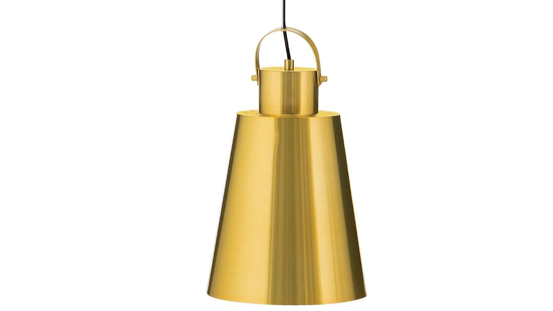 Copenhagen Pendant Light Gold