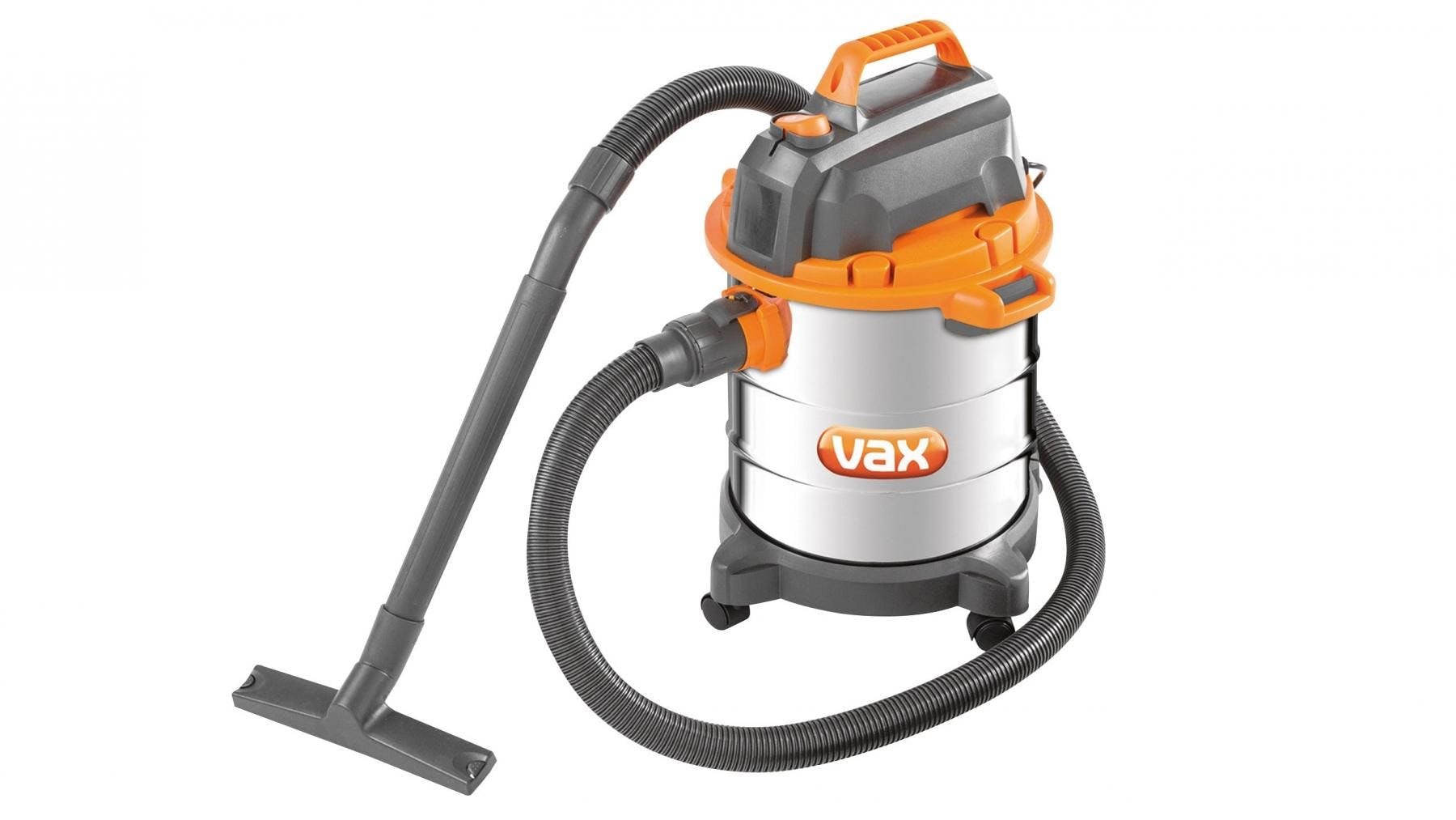 Vax Wet And Dry Vacuum Cleaner 20l Domayne