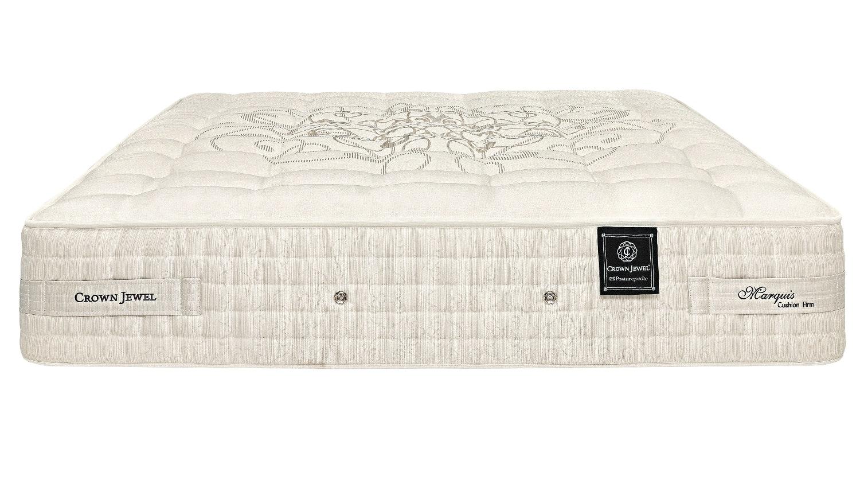 Sealy Crown Jewel Marquis Cushion Firm Mattress