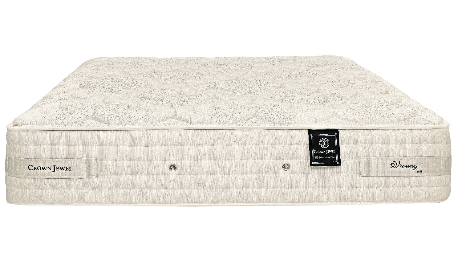 Sealy Crown Jewel Viceroy Firm Mattress