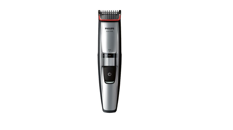 philips 5000 series beard trimmer domayne. Black Bedroom Furniture Sets. Home Design Ideas