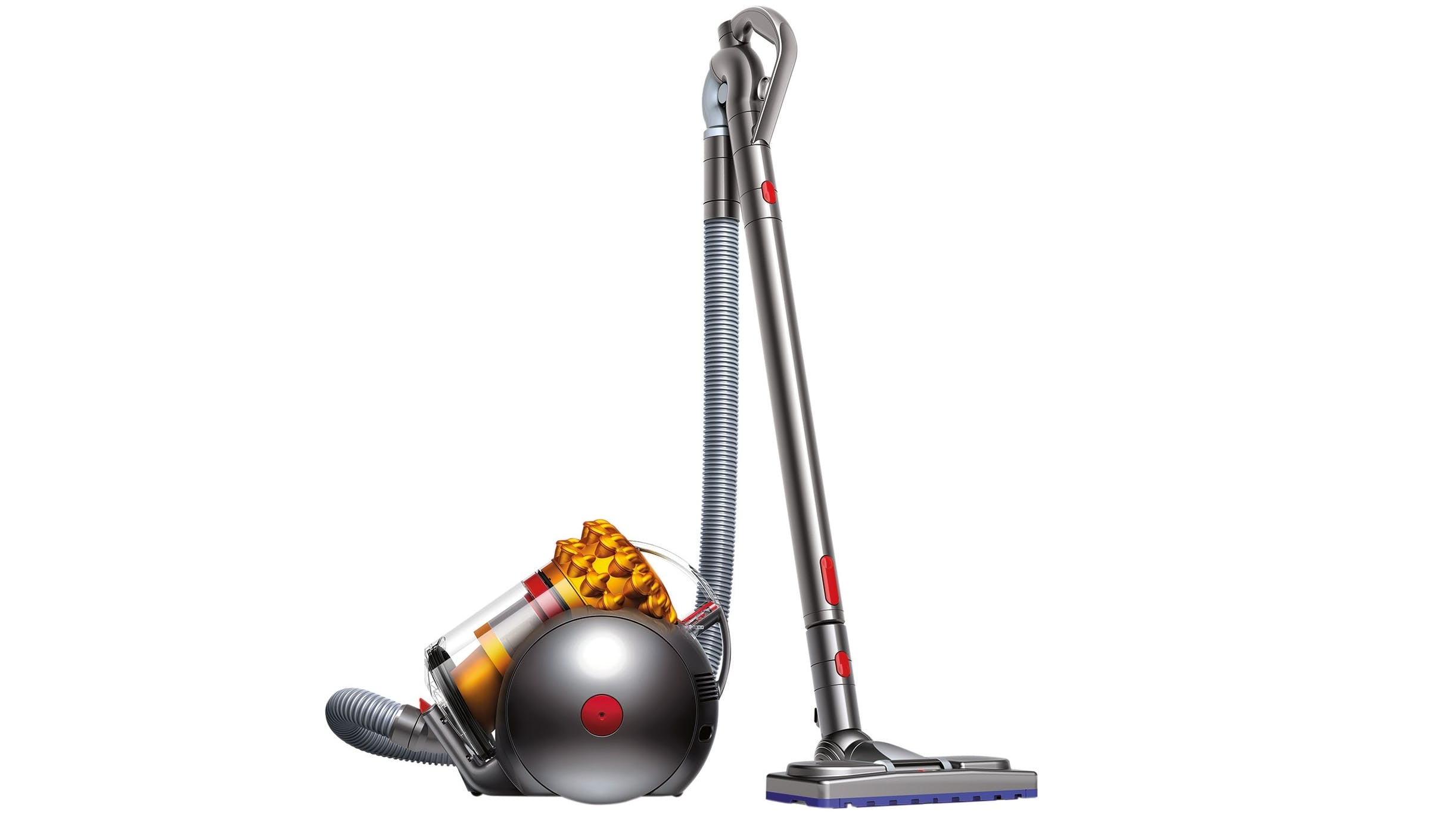 Dyson Cinetic Big Ball Multifloor Barrel Vacuum Cleaner