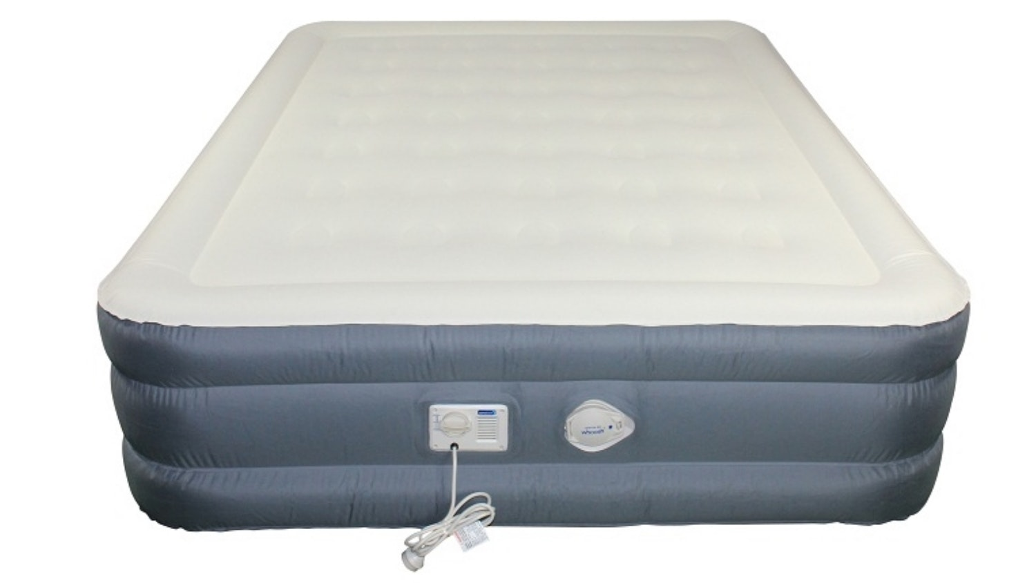 Aerobed Opticomfort Premium Inflatable Mattress