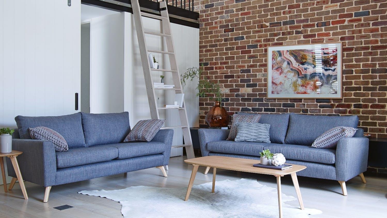 Scandi Sofa Domayne