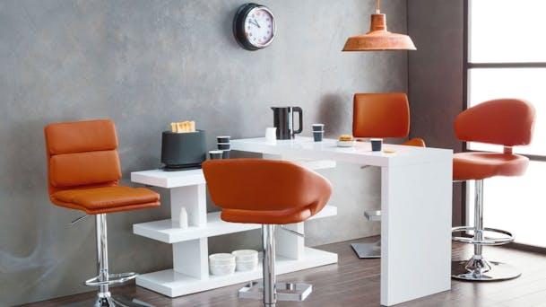 Office Furniture Desks Desk Computer Desk Office Desks Domayne
