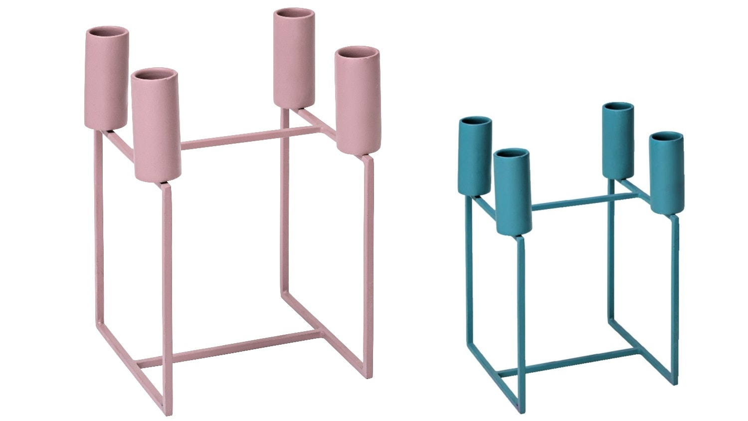 Contempo Candle Stand