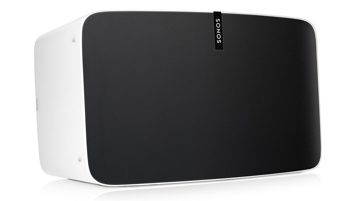Sonos Play 5 Wireless Speaker White Domayne