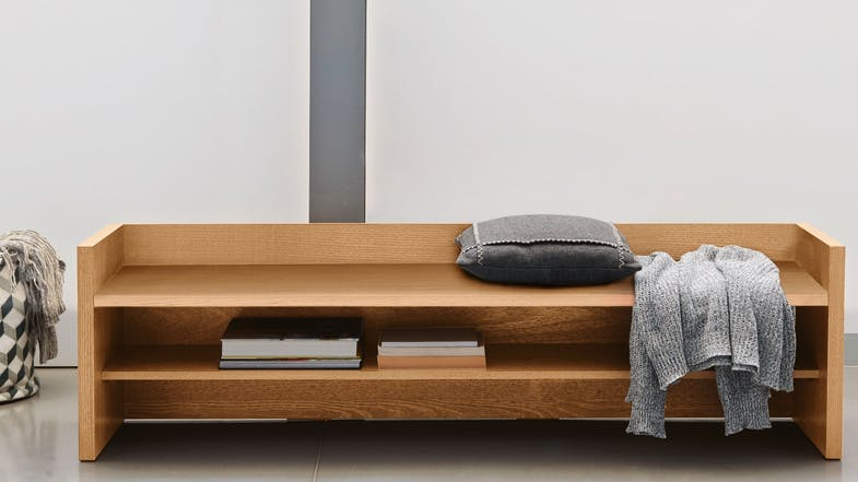 Gallery Bed Bench Domayne