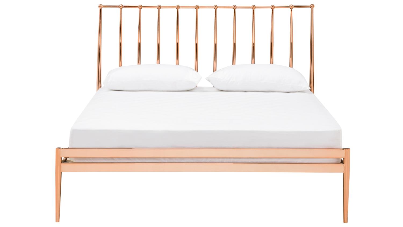Coppa Bed Frame Domayne