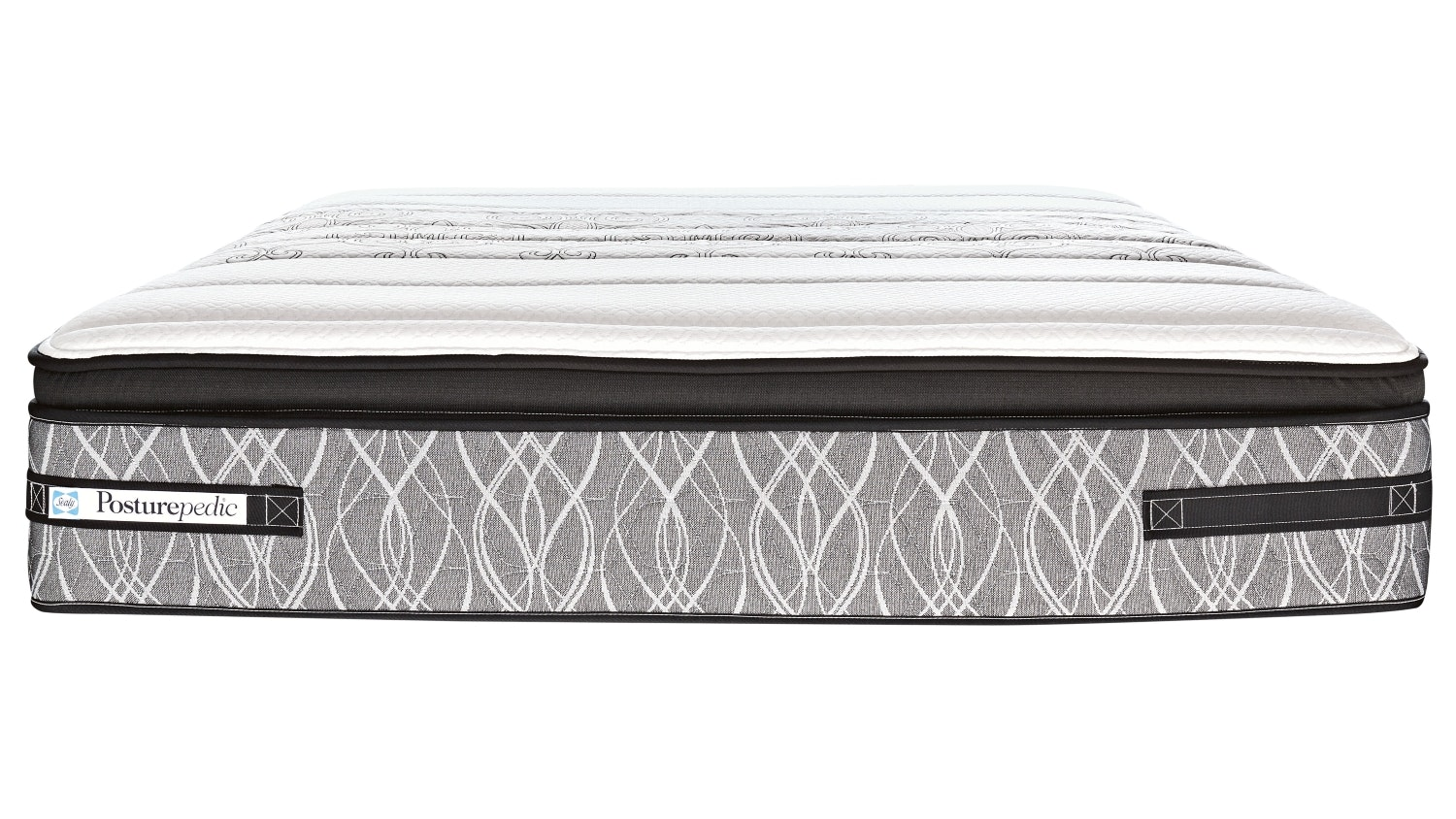 Sealy Posturepedic Enhance Hybrid Luxor Plush Mattress