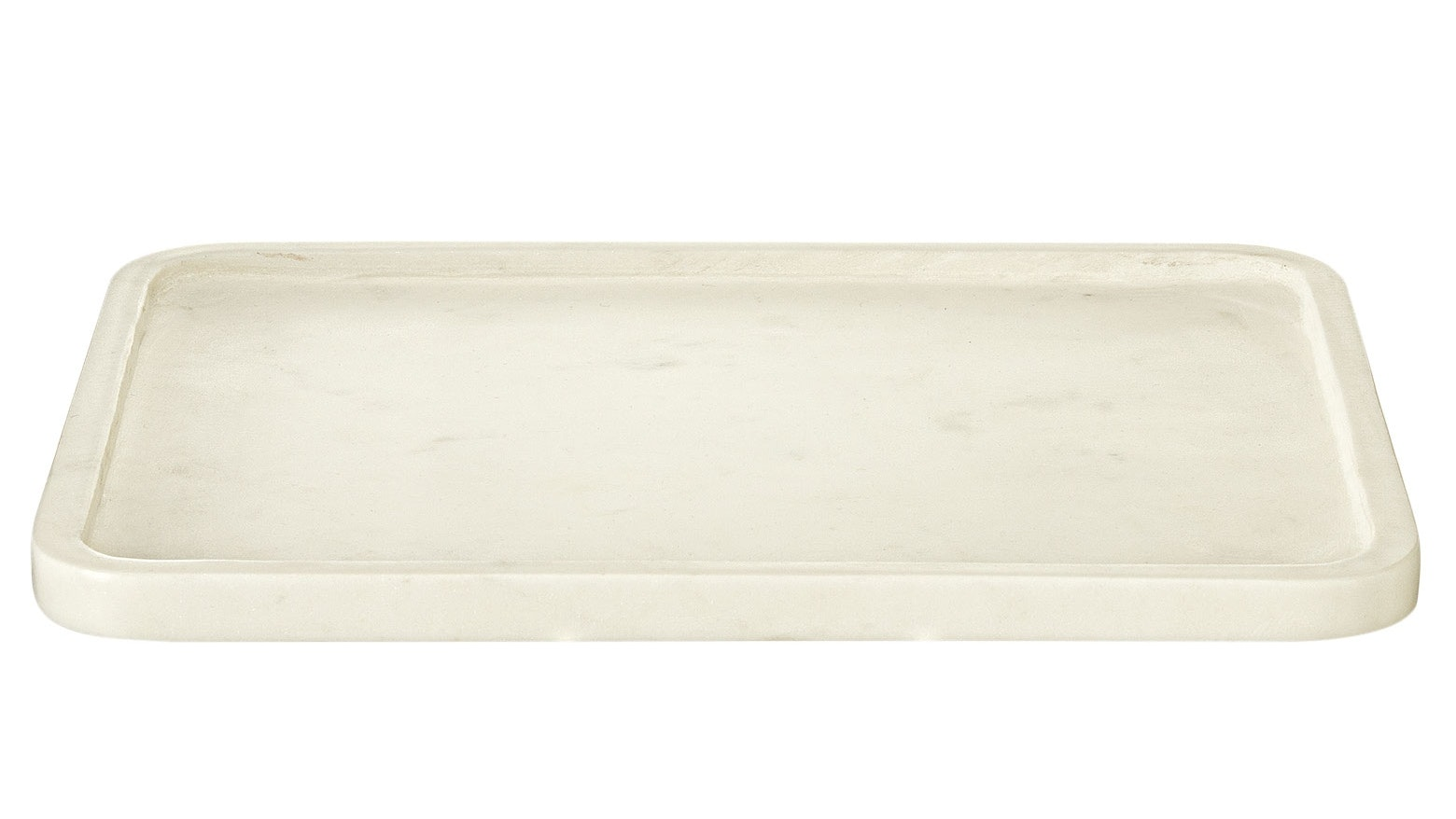 Luxe Marble Rectangle Tray