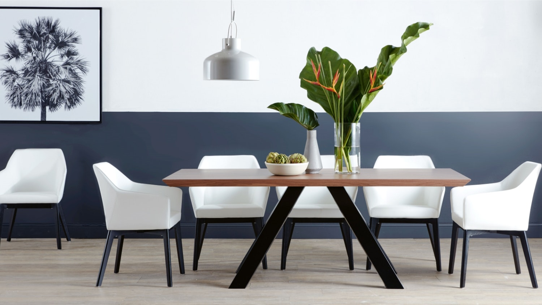 Kyam Dining Table