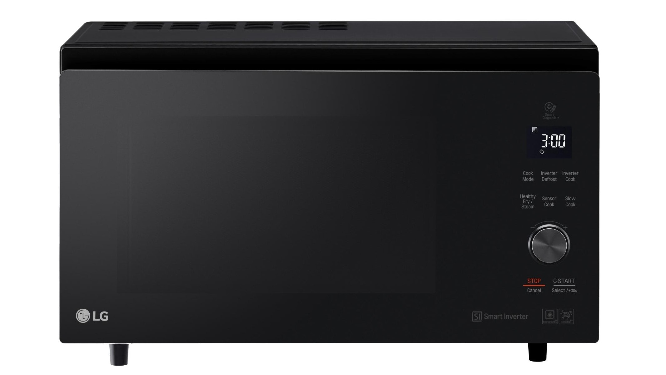 Lg Neochef 39l Smart Inverter Convection Microwave Oven