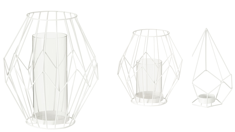 Diamond Lantern - W