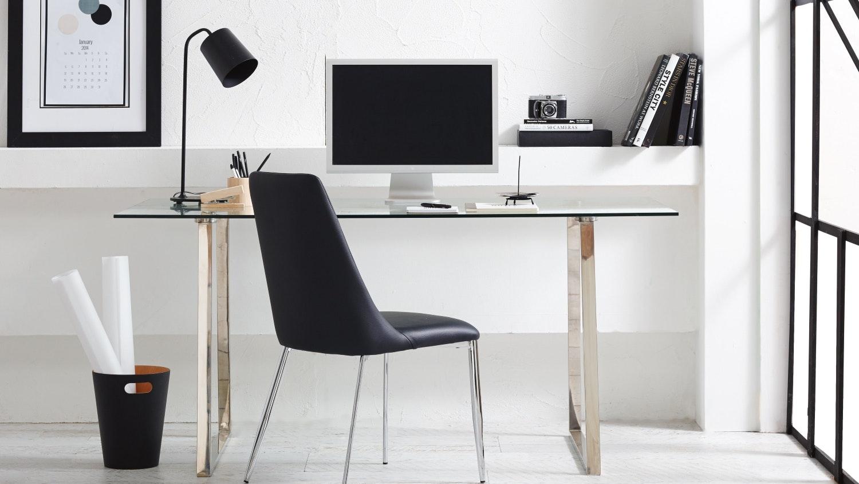 office glass desks. Savvy Desk Office Glass Desks D