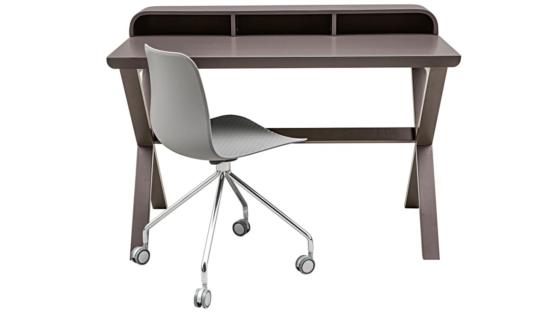 City Desk Grey