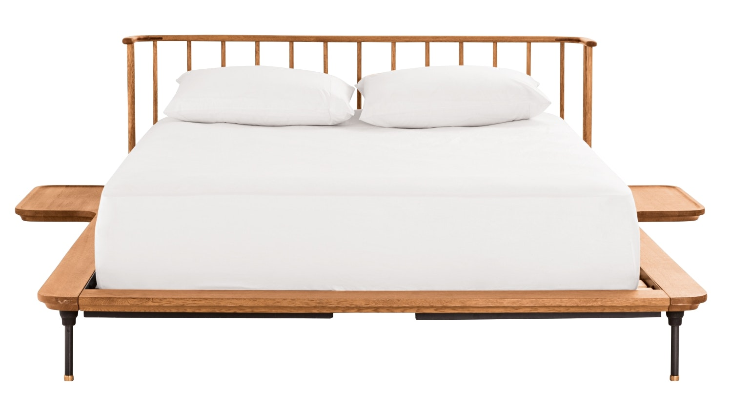 Distrikt Bed Frame