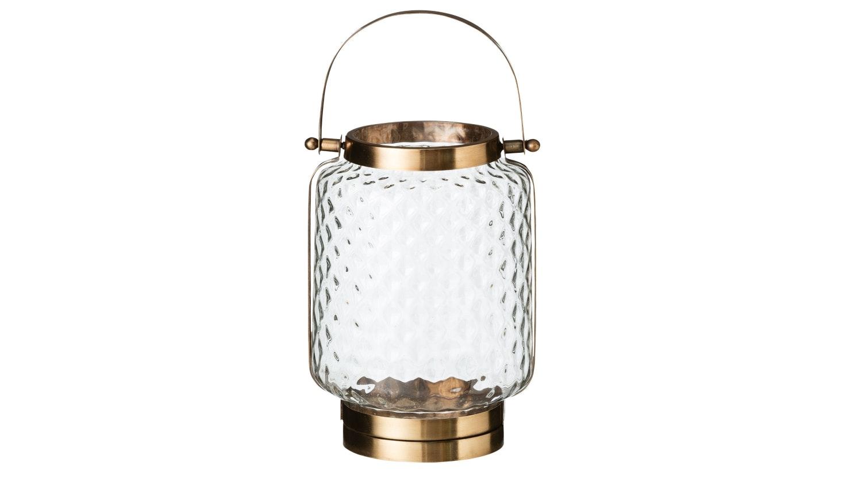 Byron Small Lantern