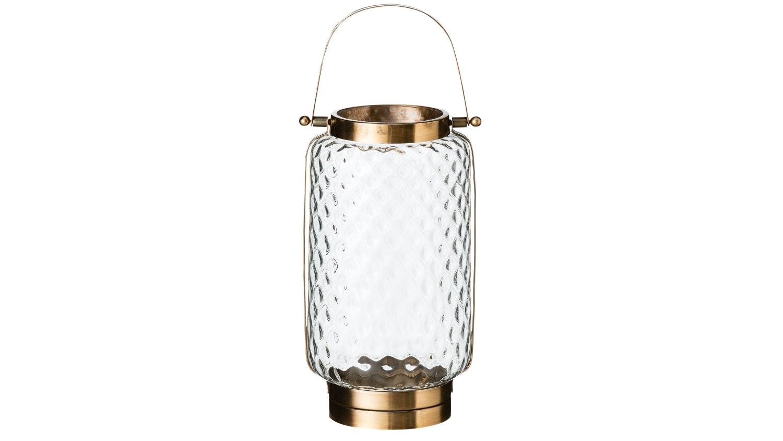 Byron Large Lantern