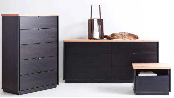 drawers bedrooms free tapered get drawer shipping dresser leg shop with pin for at espresso