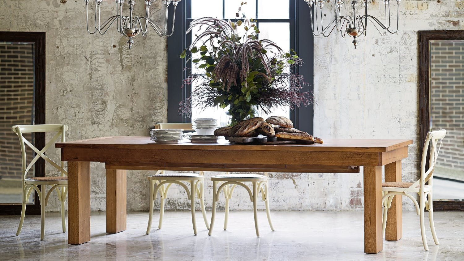 Matilba extension dining table domayne add to wish list add to compare list workwithnaturefo