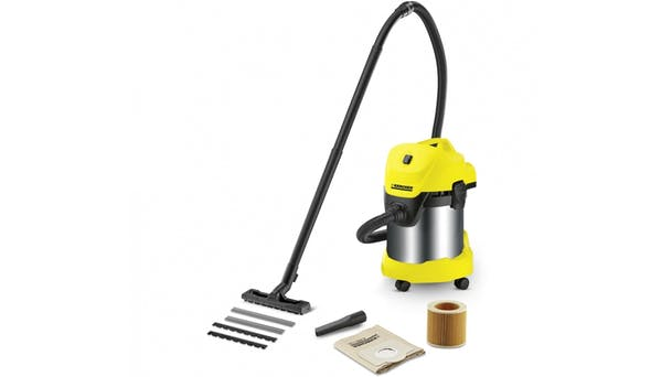 Vacuum cleaners vacuum handheld vacuum miele electrolux domayne - Karcher wd3 premium ...