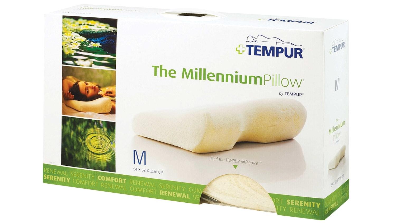 Tempur Small Millennium Pillow