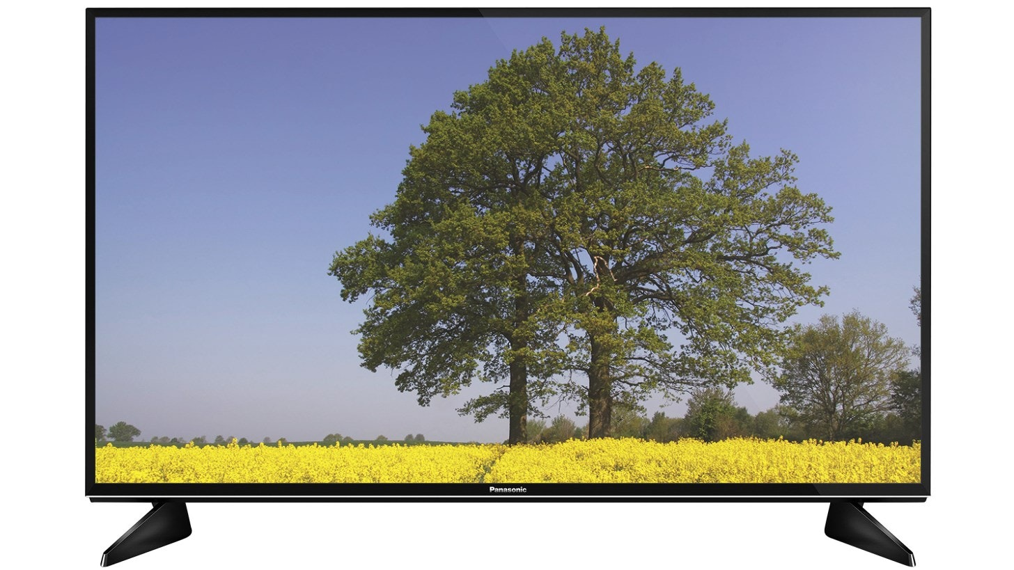 Panasonic 43 Ex600a 4k Ultra Hd Led Lcd Smart Tv Domayne # Table Tv Lcd En Palette