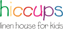 Hiccups, Linen House for Kids