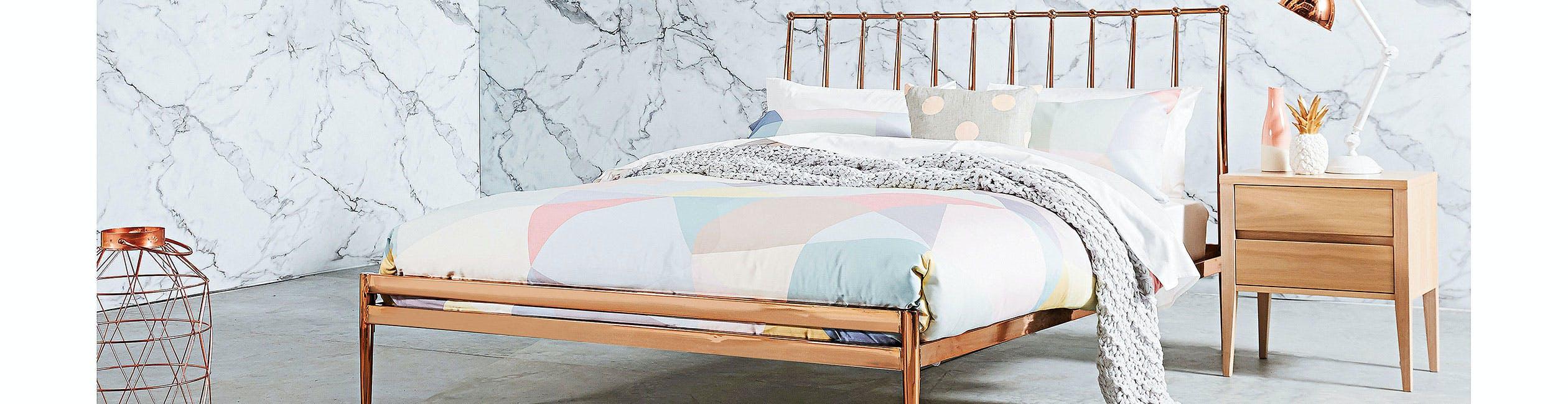 Domayne Bed Sale Sydney