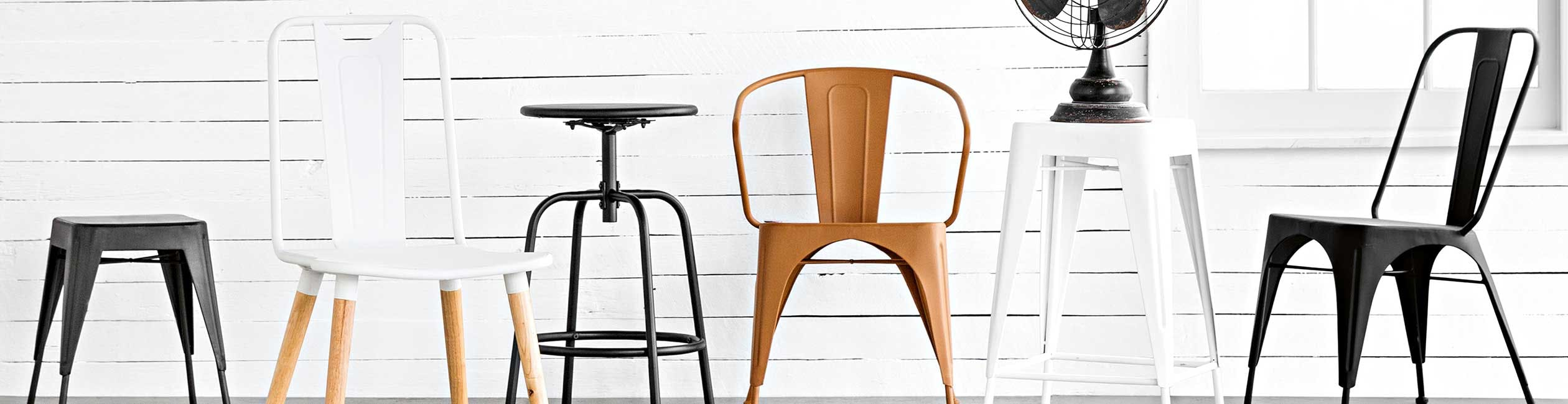 Bar Stools Dining Chairs Office Chairs Ottoman Amp More