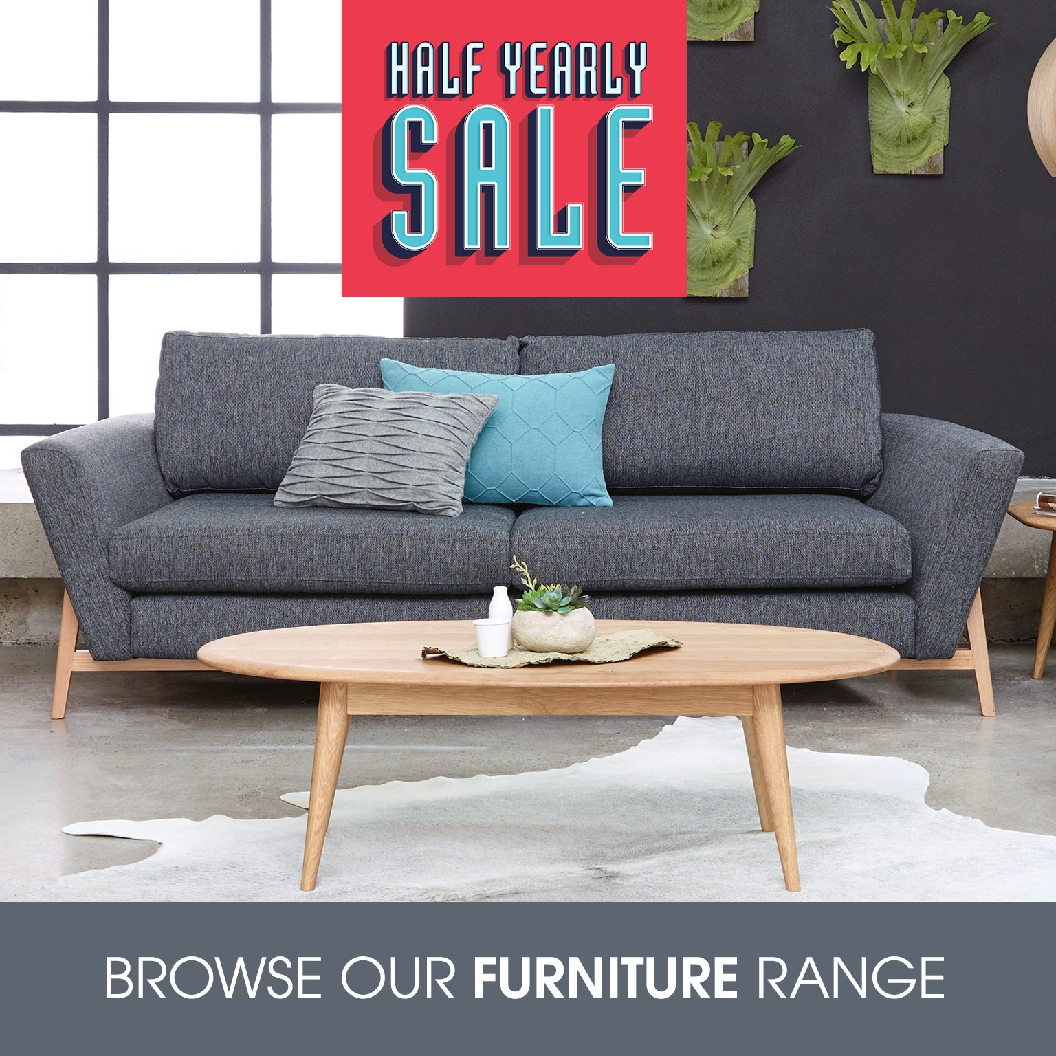 Half Yearly Clearance Furniture