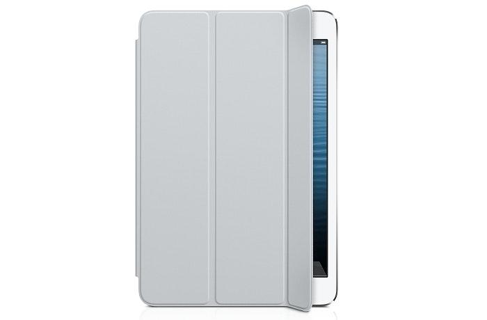 Apple iPad Mini Smart Cover  Light Grey