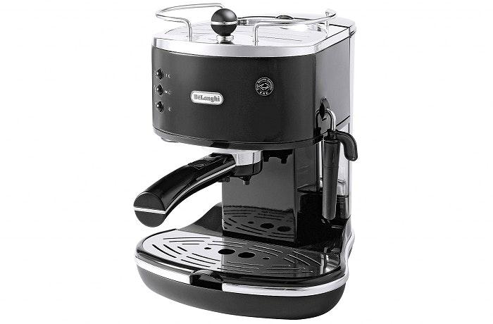 Delonghi ECO310 Icona Pump Espresso Machine - Black