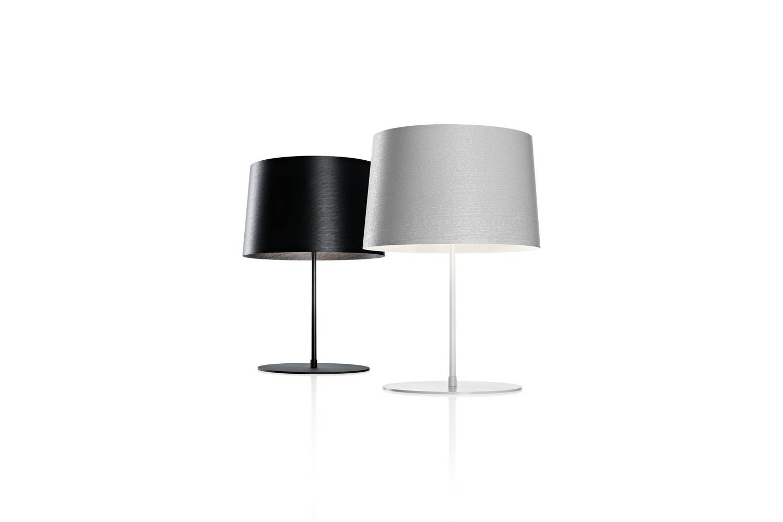 Twiggy Xl Table Lamp By Marc Sadler For Foscarini Space
