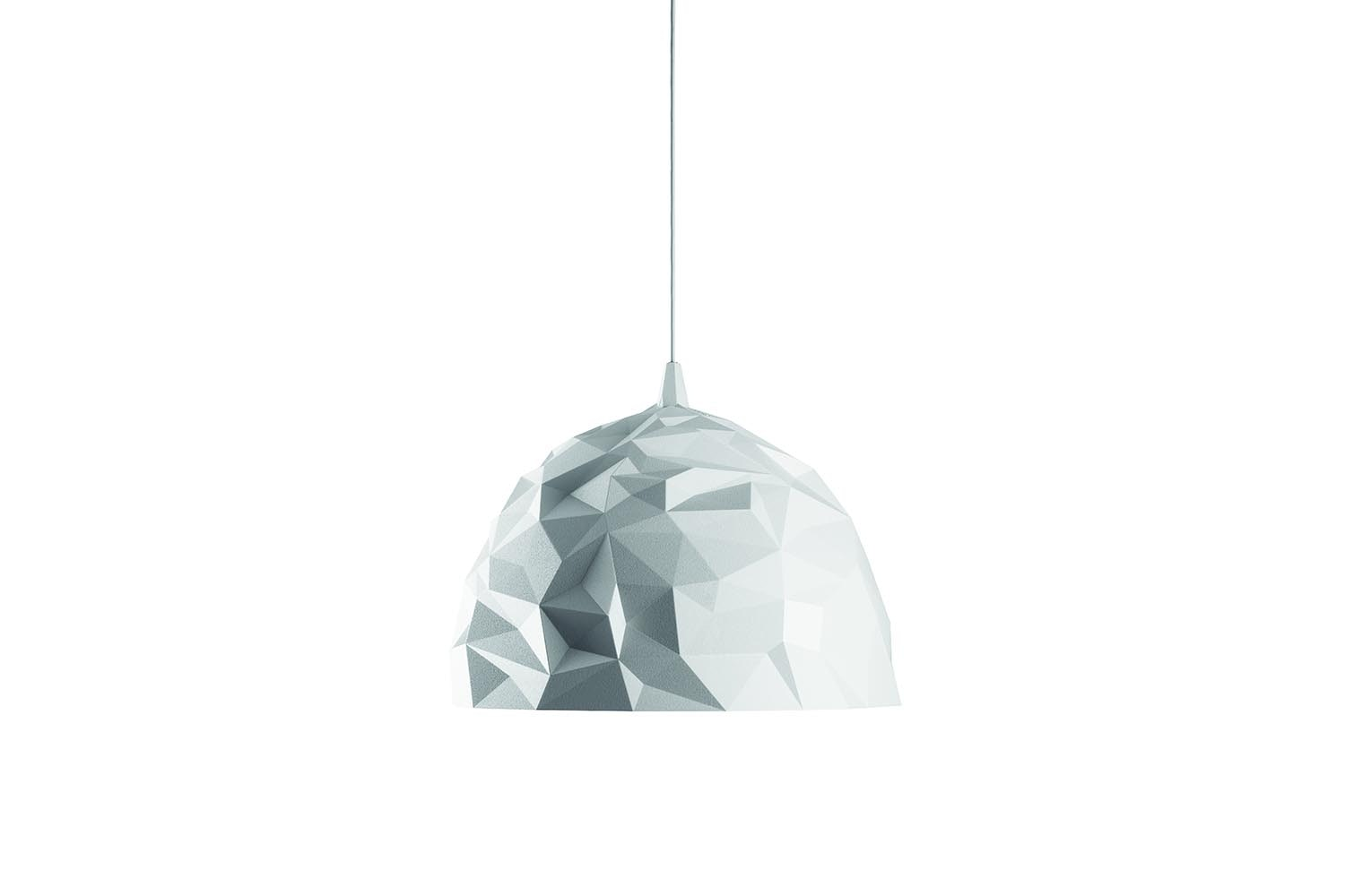 Rock Suspension Lamp by Successful Living from DIESEL for Foscarini