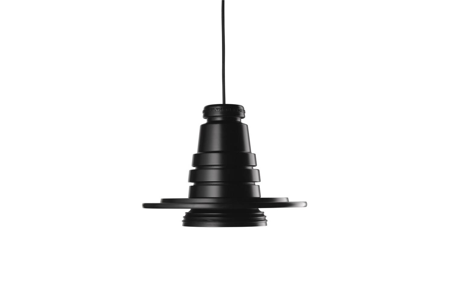 Tool Suspension Lamp by Successful Living from DIESEL for Foscarini