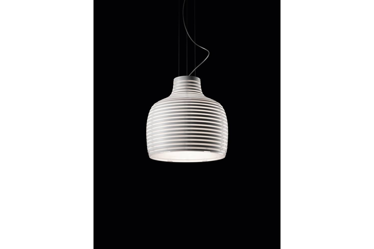 Behive Suspension Lamp by Werner Aisslinger for Foscarini
