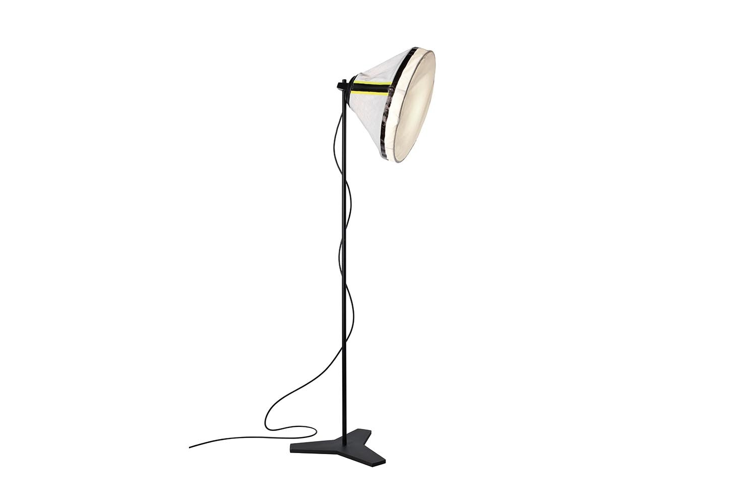 Drumbox Floor Lamp by Successful Living from DIESEL for Foscarini