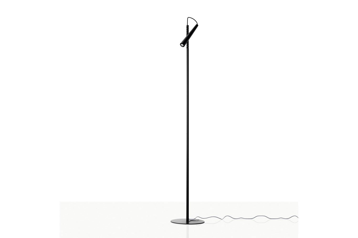 Magneto Floor Lamp by Giulio Iacchetti for Foscarini